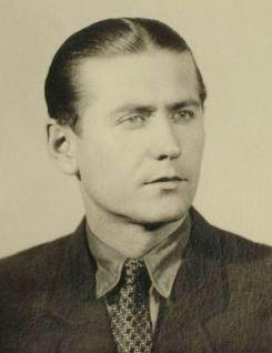 Alois Grebeníček
