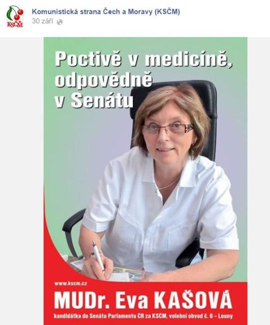 Eva Kašová