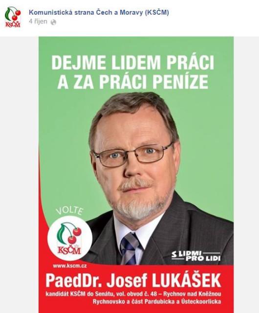 Josef Lukášek