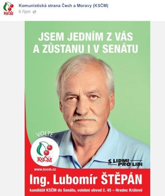 Lubomír Štěpán