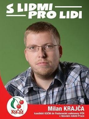 Milan Krajča