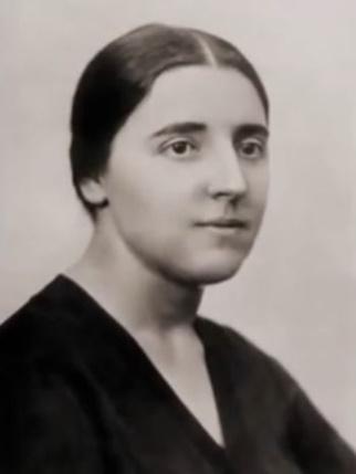 Stalinova žena Naděžda