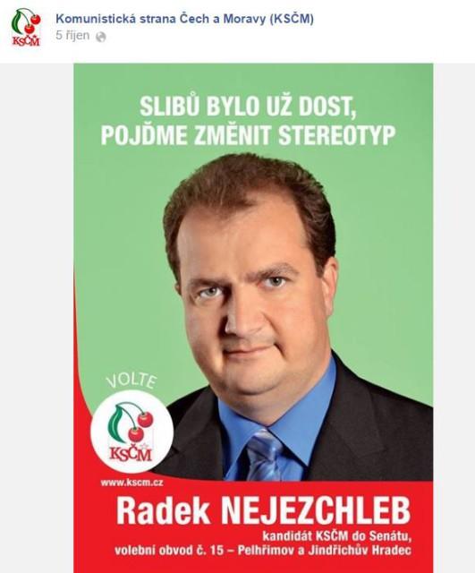 Radek Nejezchleb