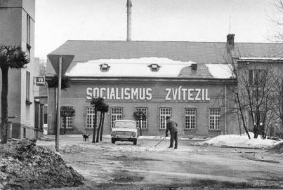 Reálný socialismus