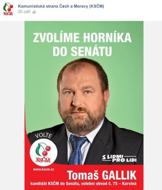 Tomáš Gallik