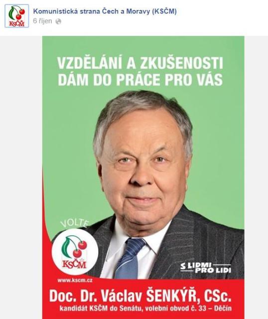 Václav Šenkýř